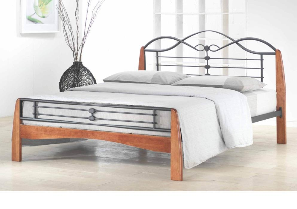 wooden beds in perth